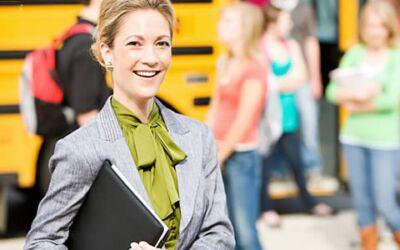 To Turn Around Schools, First, Turn Around the Principals
