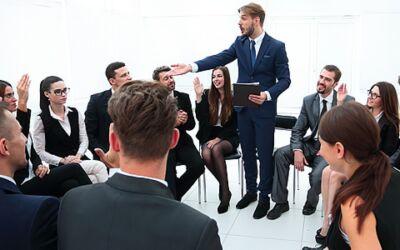 Why School Leaders Need a  Leadership Coach